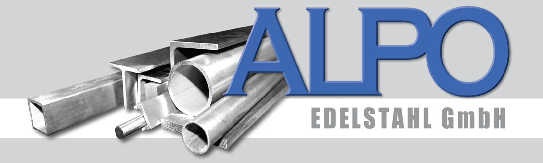 ALPO Edelstahl GmbH